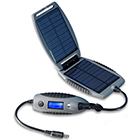 Solar Chargers & Stations