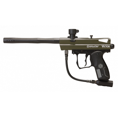 Spyder Victor Paintball Gun Olive Buy Online In South