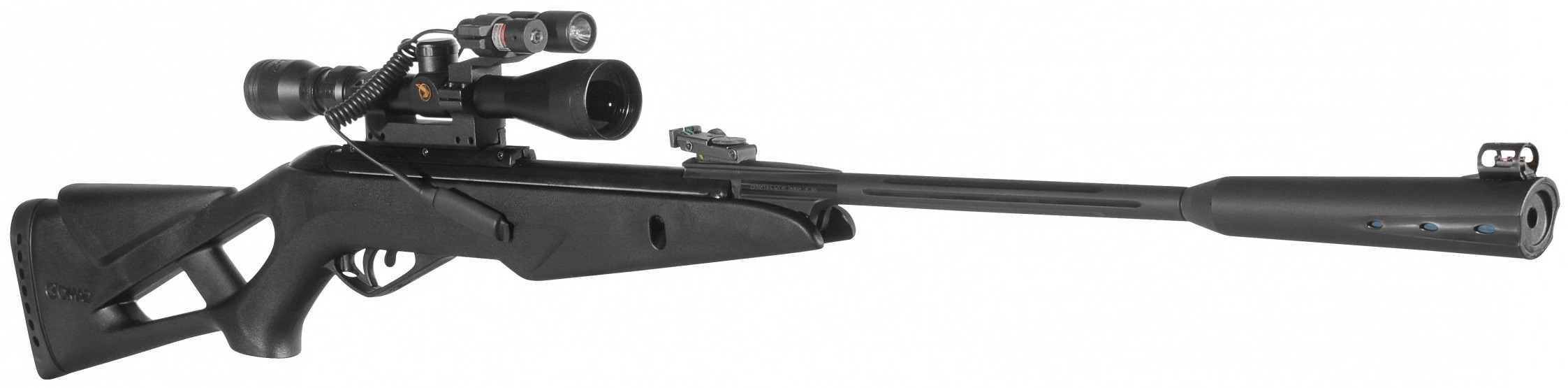 Gamo Air Rifle 4 5mm Whisper X Vampir Buy Online In