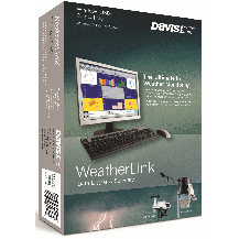 Davis Weather Link Software & Data Logger (USB)