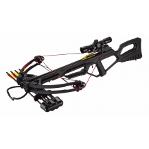 Man Kung 185LBS Compound Crossbow