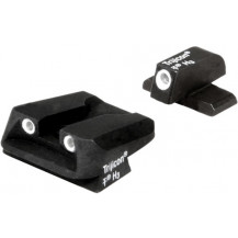 Trijicon SG06 Bright & Tough Night Sight Set (for Sig Sauer .40S&W, .45ACP, Including P938)