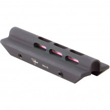 Trijicon SH03-R Shotgun Red Fiber Optic Bead Sight
