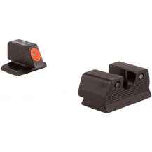 Trijicon FN101-C-600678 FN HD Night Sight Set Orange