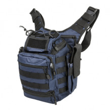 NcSTAR First Responders Utility Bag - Blue