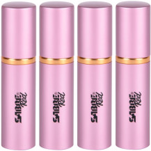 Sabre Lipstick 22.18 mL pepper spray (4 x Pack)