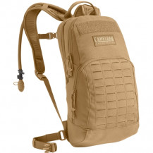 CamelBak Mil Tac MULE 3L Hydration Pack (Coyote)