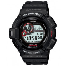 Casio G-Shock G-9300-1DR Watch