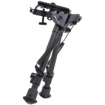"Rudolph Optics 9-13"" Pivot Bipod"