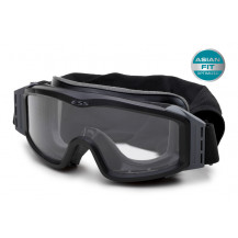 ESS Asian-Fit Profile NVG Ballistic Goggles (Black)