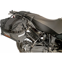 ATG Overlander Saddlebags (set) with 30L IP66 Inners and Harnesses