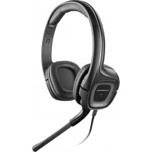 Plantronics .Audio 355 Stereo Multimedia Headset with 40mm Drivers