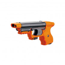 JPX Jet Protector Standard Pepper Gun - Orange