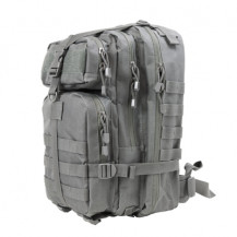 NcSTAR Small Backpack - Urban Grey