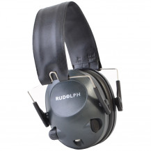 Rudolph Ear Protection - Electronic