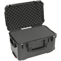 SKB iSeries 2213-12 Large Waterproof Utility Case With Foam (wheels)