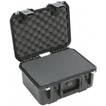 SKB iSeries 1309-6 Small Waterproof Utility Case With Foam