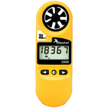 Kestrel 3500 Wind speed / Temperature / Relative Humidity / Barometer Meter