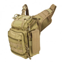 NcSTAR First Responders Utility Bag - Tan