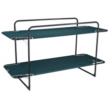 Oztrail Double Bunk Stretcher (100kg)