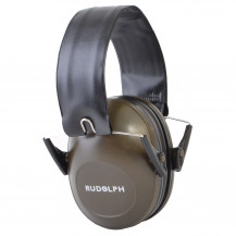 Rudolph Ear Protection - Passive