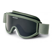 ESS Striker Land Ops Ballistic Goggles (Foliage Green)