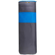 Oztrail Kennedy Camper Sleeping Bag (Blue)