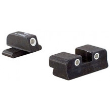 Trijicon SG07 Bright & Tough Night Sight Set for Sig Sauer .380ACP