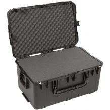 SKB iSeries 2918-14 Large Waterproof Utility Case With Foam (wheels)