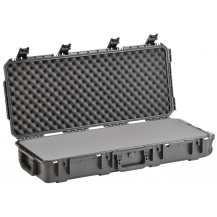 SKB iSeries 3614-6 Large Waterproof Utility Case With Foam (wheels)