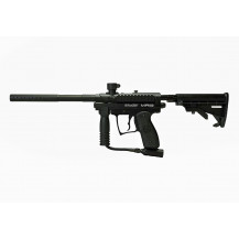 Spyder MR100 PRO Paintball Gun (Black)
