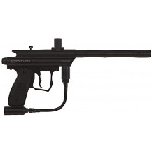 Spyder Victor Paintball Gun (Black)