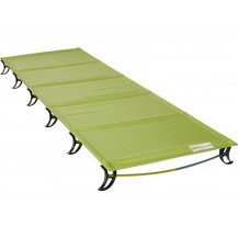 Therm-A-Rest Ultralite Cot Regular Reflective - Green