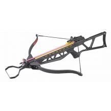 Man Kung 130LBS Foldable Crossbow