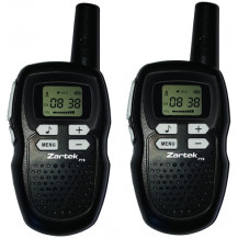 Zartek PT8 Two-Way Radio