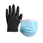 Face Masks & Gloves