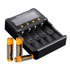 Everyday Batteries & Chargers