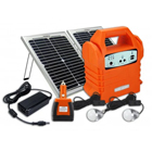 Solar Back-Up Systems