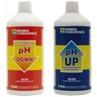 pH Controllers (Up / Down)