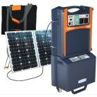 Portable Solar Solutions
