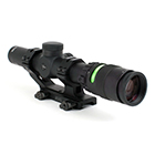 Rifle Scopes & Sights
