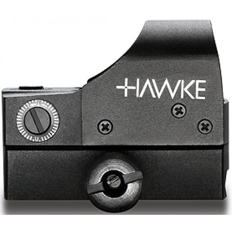 Hawke Reflex Red Dot Sights – Digital Display–(5MOA)