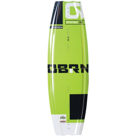 O'Brien Wakeboard - System 135 - 2160118