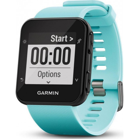 Garmin Forerunner 35 Fitness Watch - Frost Blue