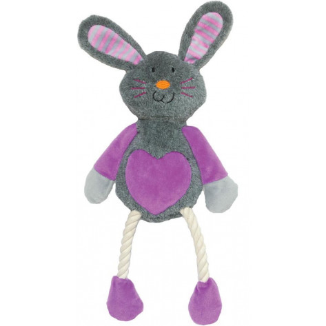 Rosewood Mister Twister Ruby Rabbit