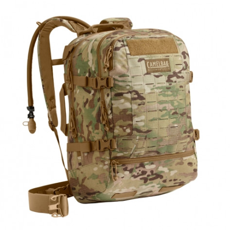 CamelBak Skirmish 3L Hydration Pack (MultiCam)