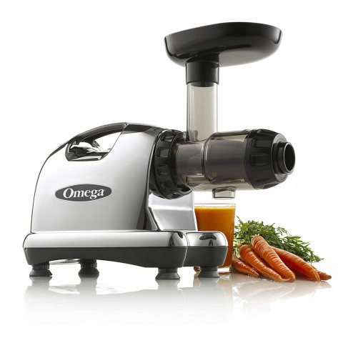 Omega J8226 Masticating Juicer