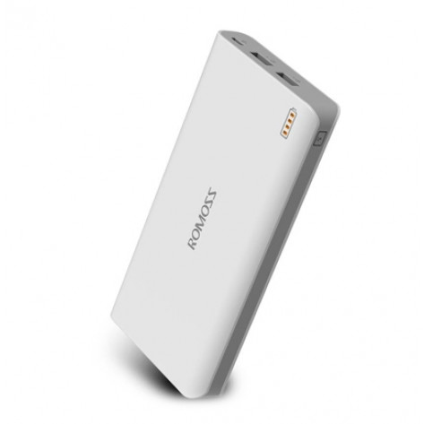 Romoss Sense6 Power Bank- 20000mAh