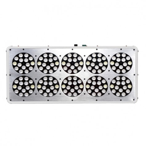 Apollo 10 Full Spectrum LED Grow Light - 450W