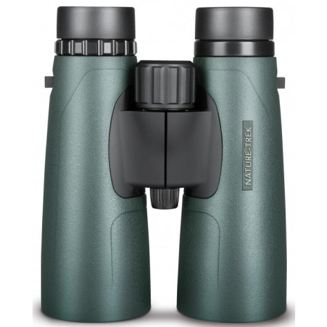Hawke Nature Trek 10x50 Binocular - Green